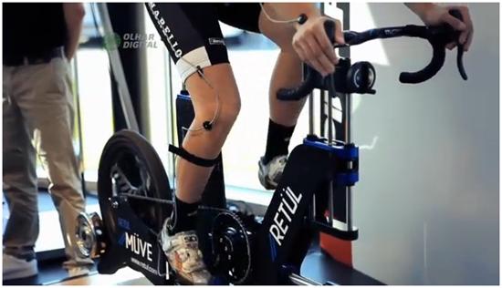 Bike fit tecnologia a serviço dos ciclistas